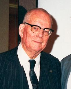 The biography of W. Edwards Deming